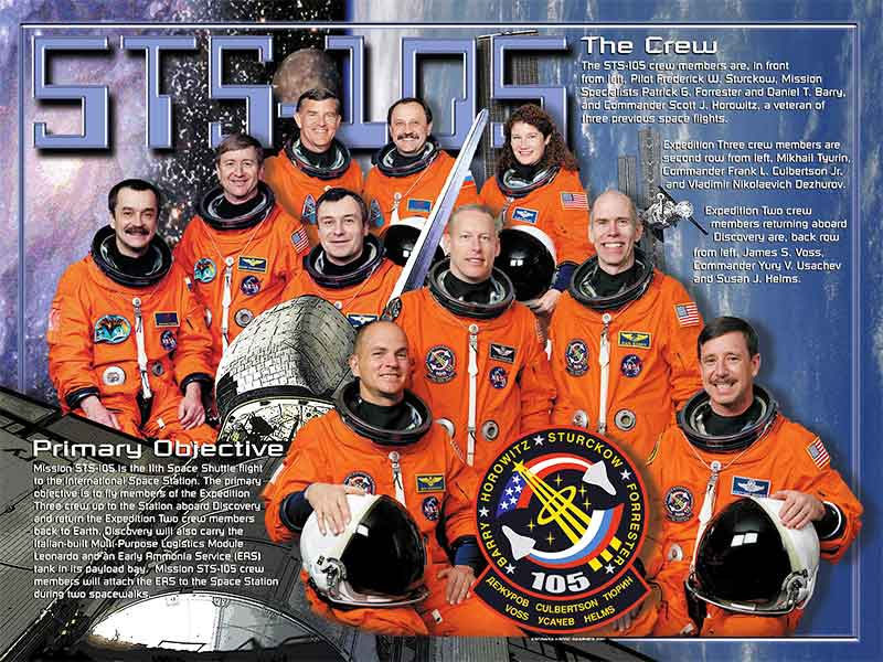 About this Website | Personal Biographics Web Design | Dr. Steven Andrew Martin | NASA STS-105 Crew | Surfing Astronauts Hawaii