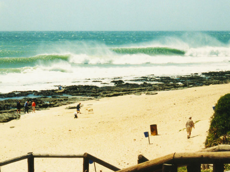 Steven Andrew Martin | Surfing Jeffreys Bay, South Africa | Study Abroad Journal | Learning Adventures