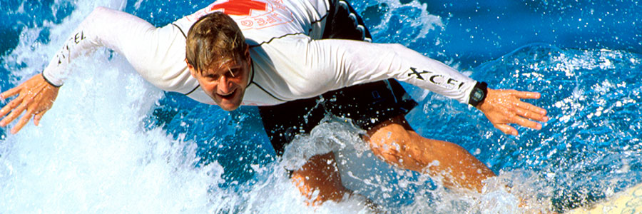 Dr Steven Andrew Martin - Surf Hawaii - Surfing Lifestyle