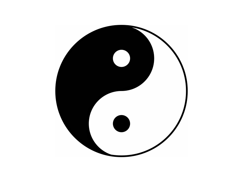 Confucianism - Yin Yang - Buddhism - Chinese Philosophy - Steven Andrew Martin - Lecture Handout