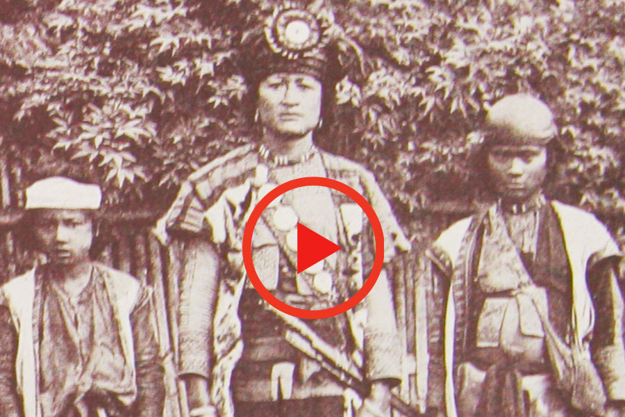 Laipunuk - Bunun - Taiwan Indigenous Culture - Steven A Martin PhD - Research Video - In Our Hearts and Minds - Steven Martin