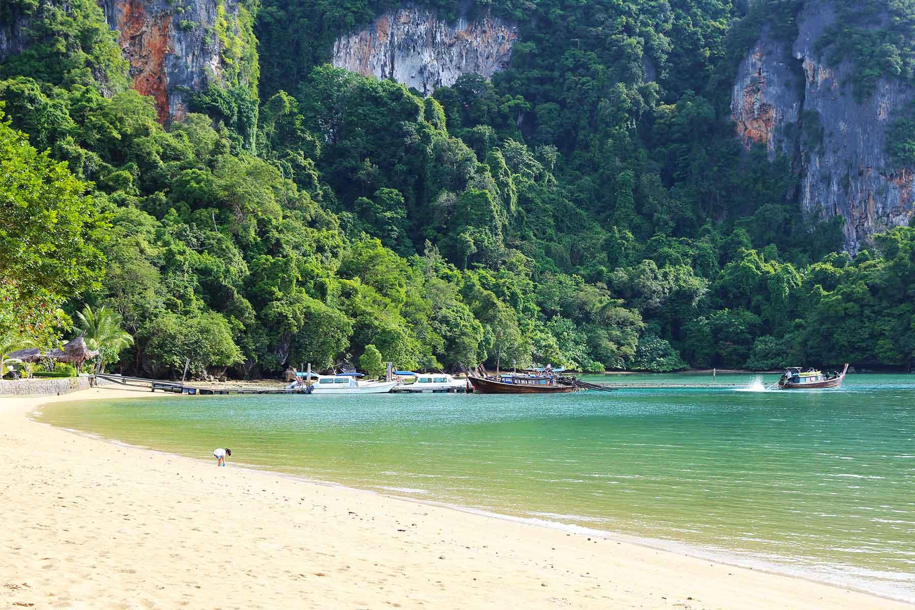 Ko Yao Noi - Thailand Photo Journal - Dr Steven Andrew Martin - International Education Online