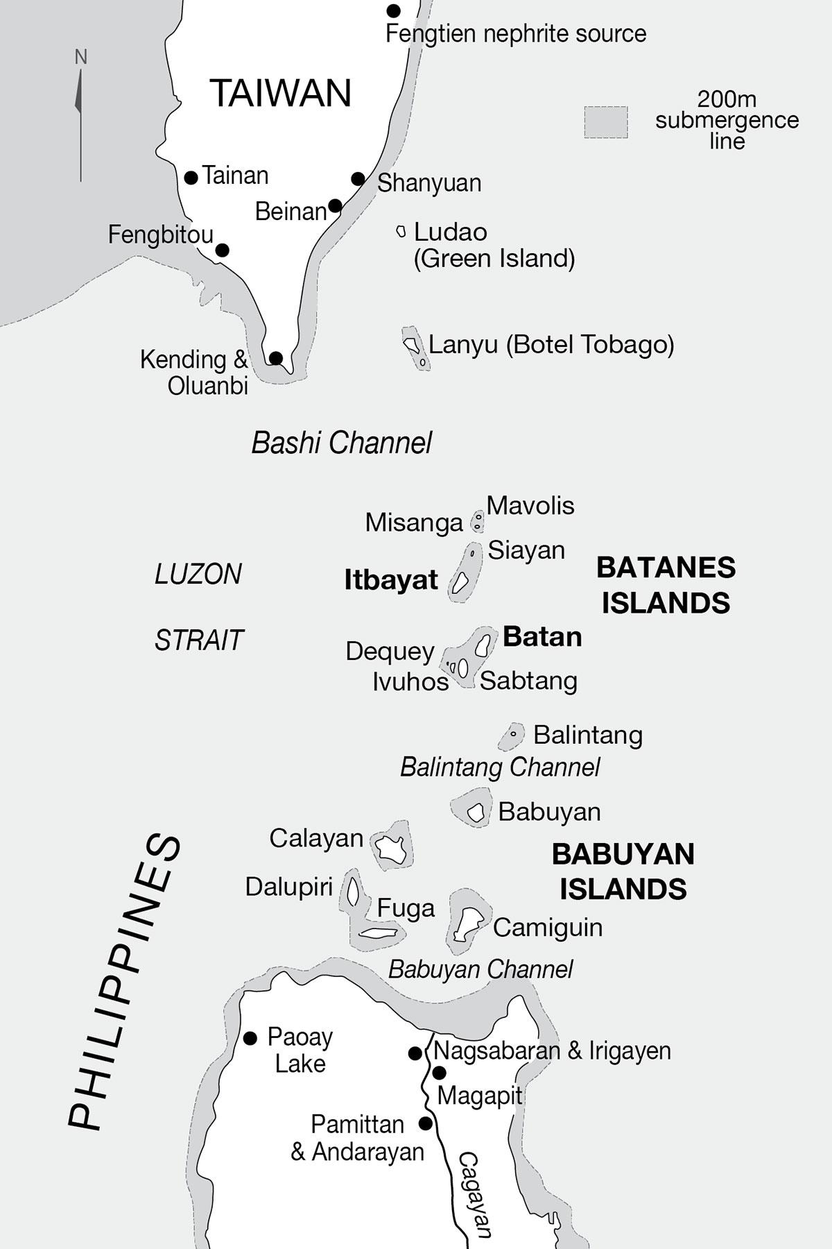 The Batanes Islands, staging grounds for the Austronesian diaspora - Peter Bellwood, Australia National University (ANU)