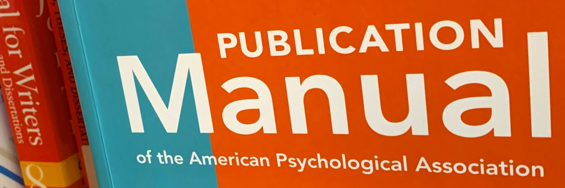 APA Manual 7th | Searching and Referencing Course | Dr Steven A Martin | Source APA (2020)
