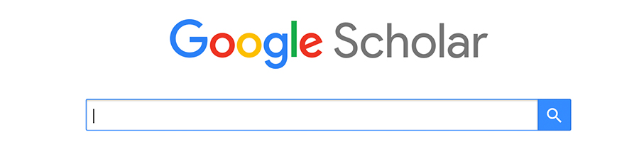 Searching and Referencing Course | Google Scholar | Dr Steven Andrew Martin | Research